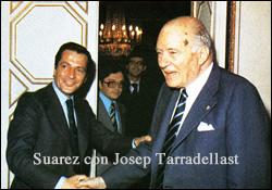 Suarez-Tarradellas