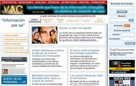 Web original de sarasqueta.com