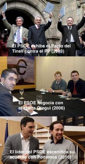imagenes PSOE